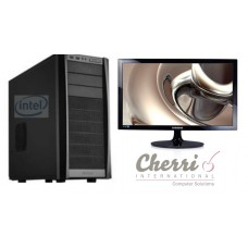 Mild Cherri Custom Built PC i7 - 8700