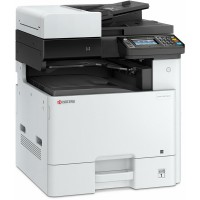 Kyocera M8124CIDN 24ppm Colour A3 Multifunction - Print, Scan, Copy