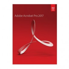 Adobe Acrobat Professional 2017 Windows