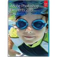 Adobe Photoshop Elements 2019 Mac/PC