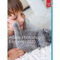 Adobe Photoshop Elements 2020 Mac/PC