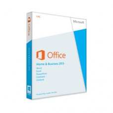 Office 2013 Home & Business Win