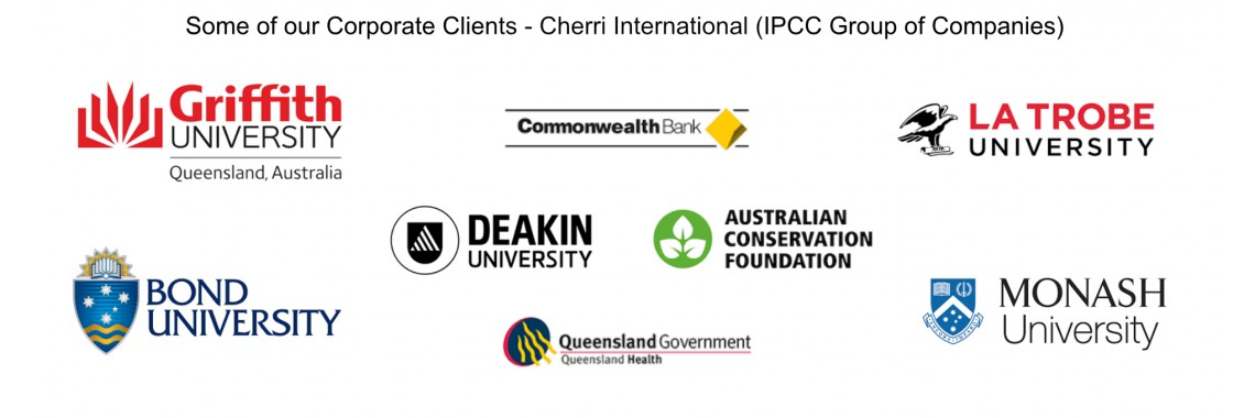 Some of the Companies Cherri International has worked with