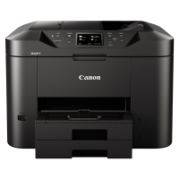 Canon MAXIFY Multifunction Inkjet MB2760 Printer