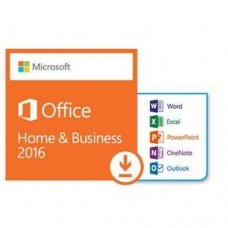 Office 2016 Home & Business 1PC